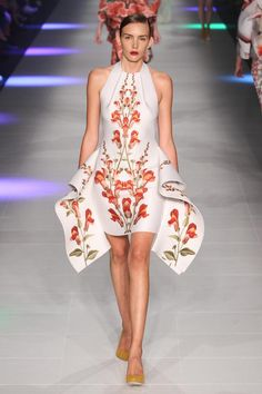 2012 L'Oreal Melbourne Fashion Festival Week Wrap - Daily Gloss