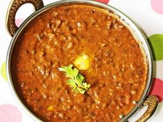 Dal makhani is a popular creamy, rich & delicious lentil dish from punjabi cuisine. Serve it with basmati rice or roti, naan. Chicken Korma Recipe, Biryani Recipe, Makhani Recipes, Paneer Recipes, Curry Recipes, Diwali Snacks, Diwali Food, Dahl Recipe, Recipes