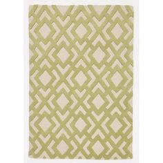 Chainlink rug from Jennifer Manners | Country-style rugs | PHOTO GALLERY | Country Homes & Interiors | Housetohome.co.uk