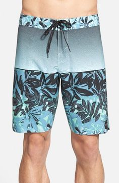 O'Neill 'Lei Leis' Board Shorts available at #Nordstrom