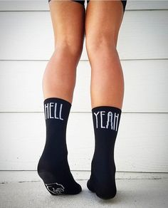 2dea2ab5e Oh hell yeah!    wattage cottage    fingerscrossed.design  sockdoping  Cycling Outfit