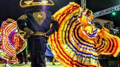 Arandas, Mexico fiestas del pueblo