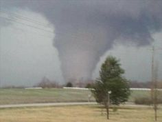 OTD: Obsessed with Tornadoes Disorder | internetmonk.