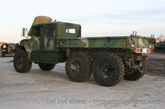 "Military M35a2 ""Deuce and a half"" $3500!!! - Page 2 - Pirate4x4.Com : 4x4 and Off-Road Forum"