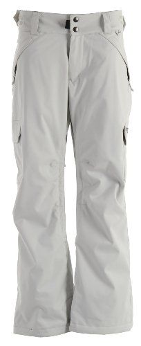 df7f01016dd8 Ride Highland Ski Snowboard Pants White Ice Womens « Clothing Impulse  Snowboard Pants
