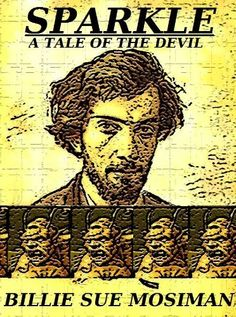 SPARKLE-A Tale of the Devil by Billie Sue Mosiman, http://www.amazon.com/dp/B007BA0SM2/ref=cm_sw_r_pi_dp_FKwIpb11TXABS