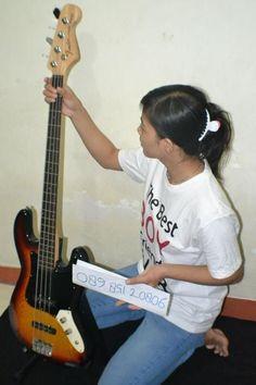 Jual Bass Fender Jazz Bass Murah