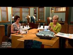 Fast and easy serger gift ideas in minutes - YouTube