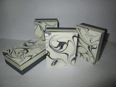 Шанель - handmade soap