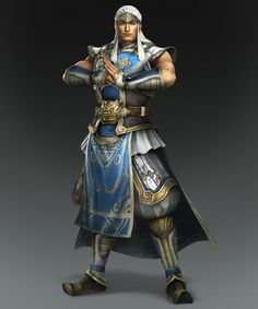 Xu Huang (Wei Forces)