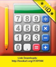 Calculator - eCalcu, iphone, ipad, ipod touch, itouch, itunes, appstore, torrent, downloads, rapidshare, megaupload, fileserve
