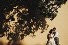 Casamento de dia da Telma e do Lucas.  Fotografia criativa, Fotografia espontânea, Case de dia, amor, couple, love, DIY