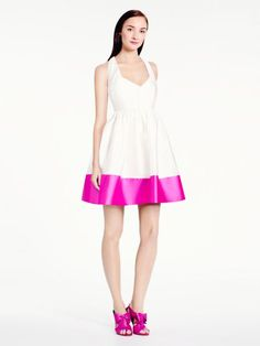 madison ave. collection mila dress