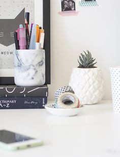 Home Project: Styling Your Workspace.