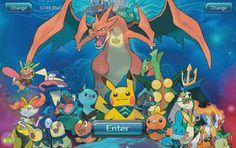 Fantasy Myst altro gioco Pokemon per Android – Video recensione e Gameplay