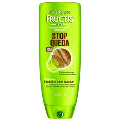 co-wash - Condicionador Fructis Stop Queda