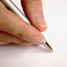 Guidelines to writing a professional letter to a judge.