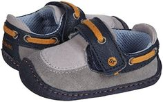 Stride Rite Crawl Mariner Monty Crib Shoe (Infant/Toddler),Grey/Navy/Orange,1 M US Infant by Stride Rite Take for me to see Stride Rite Crawl Mariner Monty Crib Shoe (Infant/Toddler),Grey/Navy/Orange,1 M US Infant Review You'll be able to purchase any products and Stride Rite Crawl Mariner Monty Crib Shoe (Infant/Toddler),Grey/Navy/Orange,1 M US Infant at the Best Price Online(...)
