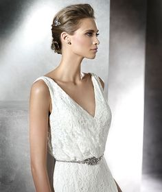 PRESLIE, Vestido Noiva 2016