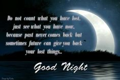 Good night quotes and sweet dreams images for a good sleep quote Good Night Quotes Images, Good Night Messages, Good Morning Images, Image Fun, Good Night Image, Good Morning Good Night, Night Time, Night Night, Good Night Greetings