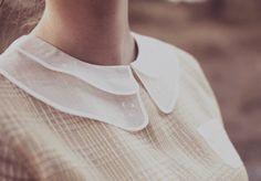 Pretty collar