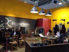 Hyperbola Textile Co., Ltd.