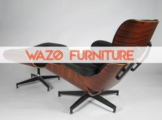 High quality Eames style lounge chairs for sale @ wazofurniture.com Eames Style Lounge Chair, Luxury Chairs, Chairs For Sale, Furniture, Home Decor, Decoration Home, Room Decor, Home Furniture, Interior Design