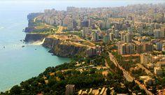 Antalya Lara