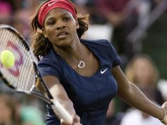 Serena William is an American tennis player and is becoming increasingly popular among tennis lovers. American Tennis Players, American Sports, Us Open Final, Serena Williams Tennis, Wonder Twins, Family Circle, Tennis Stars, Losing Her, Tennis Racket