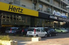 Autohellas Hertz Profits Up by 16%, Group Invests in New Fleet