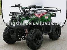 110cc ATV ( CS-A110H ) website: www.harryscooter.com email: sales2@harryscooter.com Skype: Sara-changshun
