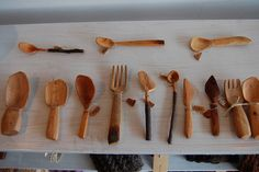 工房 木のカトラリー - Google 検索