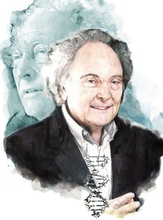Eduard Punset, a man that I admire
