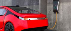What are kiloWatt-hours and what is the cost per mile of an electric car?