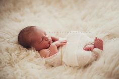 Rachel Vanoven photography Love the gentle wrapping and light