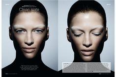 Killer shots...Rae Morris Makeup..Awesome Lighting. Love love love