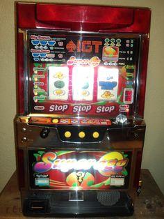 aero skill stop slot machine