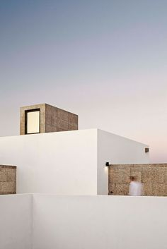 Flaming & design: Villa Extramuros w Portugalii