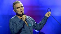 Morrissey covers Lou Reed at Nobel Peace Prize // Read more at: http://www3.iconcerts.com/en/news/morrissey-covers-lou-reed-nobel-peace-prize