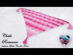 - YouTube Lidia Crochet Tricot, Romance, Outdoor Blanket, Youtube, Video, Shawl, Tunisian Crochet, Crochet Accessories, Wool