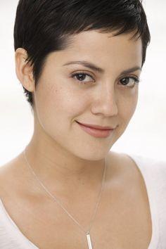 Pictures & Photos of Sylvia Brindis - IMDb