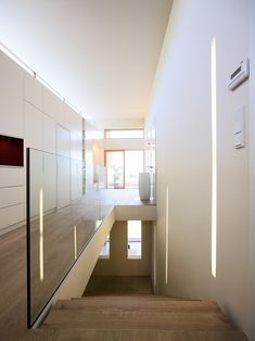 Glasgeländer Umsetzung Glas Meinhart Planung Arch.Wagner Photo westhouse