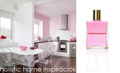 Aura-Soma inspiration for your home