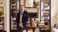 Schafer Architect Overhauls a Bare-Bones Space for a Residential-Feeling Office - G. Schafer Architect Overhauls a Bare-Bones Space for a Residential-Feeling Office