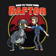 jurassic world funny Jurassic World 2015, Jurassic Park Funny, Jurassic World Raptors, Dreamworks, Jurrassic Park, The Lost World, Nerd Herd, How To Train Your Dragon, Httyd
