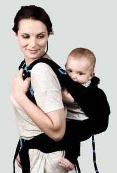 199050d6fc3c We Made Me Pao Papoose Baby Carrier Young Baby