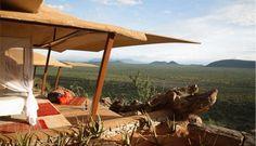 Luxury Kenya vacation
