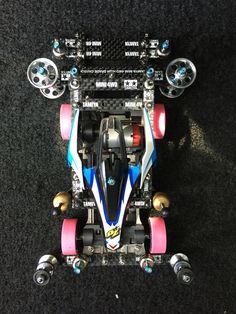 Super ii chassis