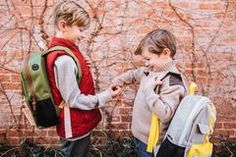Backpacks with a Purpose donates two backpacks to children in need for every adult backpack sold. https://esperanzamarket.com/blogs/news/change-makers-spotlight-backpacks-with-a-purpose