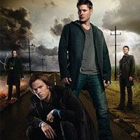 Castiel tells Sam and Dean that he's decided to become a hunter like them. Sam and Dean aren't sold on the idea but agree to investigate a case Cas found where a man's heart literally burst through his chest. The guys discover there has been more than one odd murder in the small town and all of them resemble cartoon deaths.